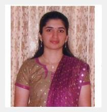 CA Nilima Joshi Bhagwat